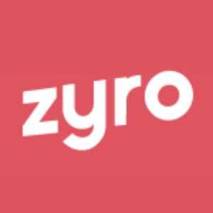 Zyro.com page builder kedvezményes kuponok és események